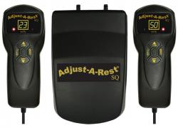 Adjust-A-Rest SQ airbed pump